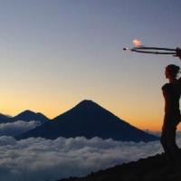 Guatemala, vulcões