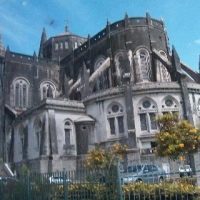 Catedral - Centro histórico de Fortaleza